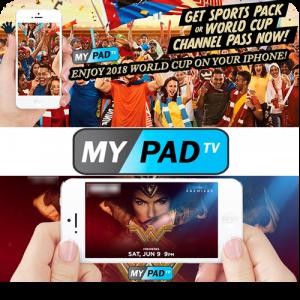MYPADTV icon 500 1