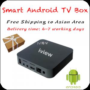 Iview HD box